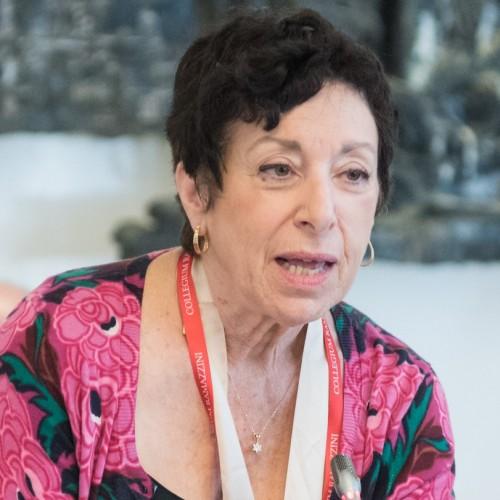 Birnbaum Linda
