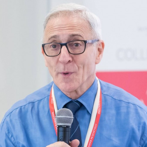 Colin Soskolne