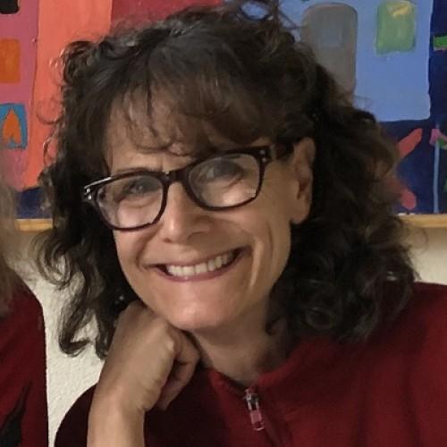 Celeste Anne Monforton